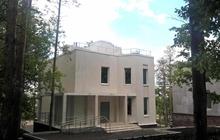 Уфа, офисный особняк в аренду ул, Зорге, 450 кв, м