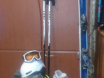 Новое foto  Горные лыжи 33787708 в Уфе