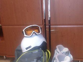 Скачать бесплатно фото  Горные лыжи 33787708 в Уфе