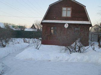 Скачать бесплатно фото Аренда жилья Сдается дом с баней на *Демском кордоне* 33884063 в Уфе