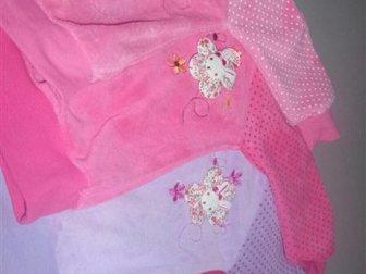 Просмотреть foto  Качественная, детская одежда оптом из Киргизии 34051782 в Уфе