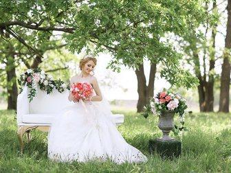 Увидеть изображение  Организуем свадьбы под ключ в Уфе 34662299 в Уфе