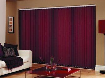 Просмотреть изображение  Жалюзи и рулонные шторы в Уфе на заказ 35869278 в Уфе