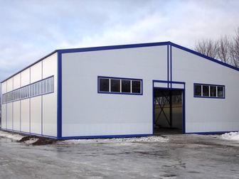 Новое фото  Фирма выполнит все виды строительных работ 40277592 в Уфе