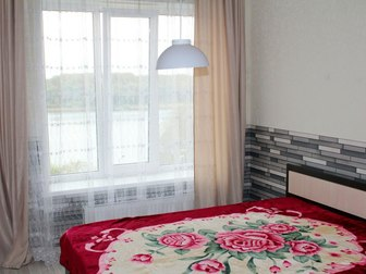 Смотреть фото  Сдам уютный евро коттедж с видом на белую 40379830 в Уфе