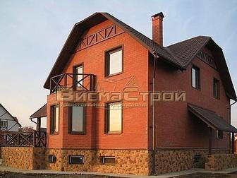 Новое фото Строительство домов Строительство коттеджей на заказ 62665905 в Уфе