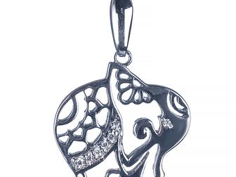 Скачать фото  ювелирные изделия из серебра 63918361 в Уфе