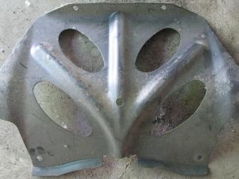 Свежее изображение  Защита Мотодор для двигателя Chevrolet Niva 2002-2017 68292955 в Уфе