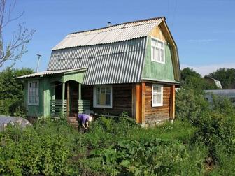 Скачать фото Сады Продается сад в Авдоне, 4, 2 сотки 69612923 в Уфе