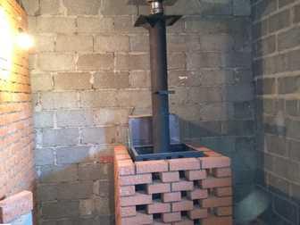 Смотреть foto Другие строительные услуги Печник Универсал Уфа 69916830 в Уфе
