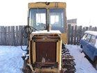 Смотреть foto Трактор Продам трактор ВгТЗ ДТ-75 32855085 в Улан-Удэ