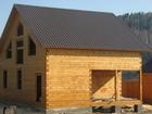Скачать бесплатно foto Разное Строительство домов из бруса, 37744326 в Улан-Удэ