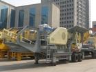 Свежее фотографию  Мобильный дробильно-сортирвочный комплекс 50т/час, 2 полуприцепа, 38457818 в Улан-Удэ