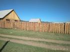 Скачать бесплатно изображение Земельные участки Продам участок ! Сотниково , 190 тыс, руб 66589149 в Улан-Удэ