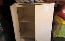 Кухонный гарнитур белый