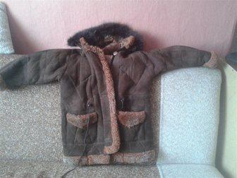 Новое фотографию Детская одежда Дубленка натуральная 32557996 в Улан-Удэ