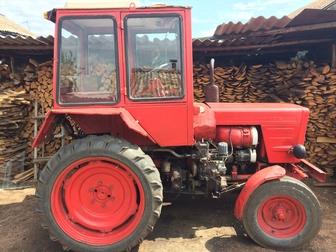 Уникальное фотографию Трактор Продаю трактор Т-25А (Владимирец) с навесным оборудованием 39648645 в Улан-Удэ