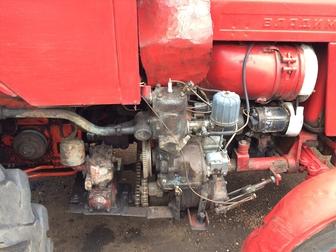 Новое изображение Трактор Продаю трактор Т-25А (Владимирец) с навесным оборудованием 39648645 в Улан-Удэ