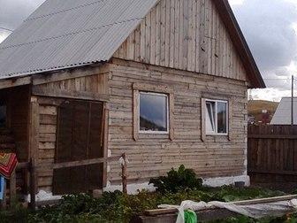 Свежее фотографию  Продам дом в пос, Сотниково , 780 тыс, руб 40044151 в Улан-Удэ