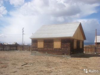 Скачать бесплатно изображение Дома Продам дом ! Нурселение , 410 тыс, руб 42775588 в Улан-Удэ