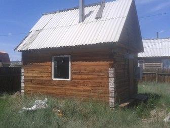 Просмотреть фотографию Дома Продам дом ! СНТ Пищевик , 380 тыс, руб 42775873 в Улан-Удэ