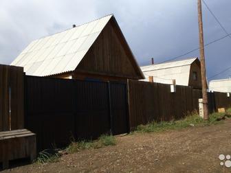 Новое фото Дома Продам дом ! пос, Исток 680 тыс, руб 67759063 в Улан-Удэ