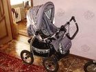 Смотреть foto Детские коляски лродам 32287468 в Ульяновске