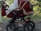 Увидеть фотографию Детские коляски Срочно продам б/у детскую коляску-трансформер (2 в 1) VIPER RIKO 32472165 в Ульяновске