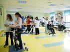 Фото в   Центр медицинской реабилитации «ЭВЕКСИЯ» в Ульяновске 0