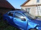 Изображение в Авто Аварийные авто Продам Chevrolet Aveo в аварийном состоянии в Ульяновске 75000