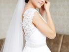 Новое фотографию Свадебные платья Продам шикарное свадебное платье 34109626 в Ульяновске