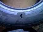 Изображение в   Ремонт шин с боковыми порезами любой сложности. в Ульяновске 300
