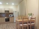 Просмотреть фотографию  Посуточно 1-ком квартира студия в новом элитном доме в центре города 35007584 в Ульяновске