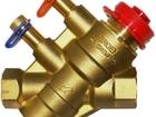 Уникальное фото Разное Клапаны балансировочные Ballorex Venturi DRV и FoDRV, DP, Dynamic 35870420 в Ульяновске