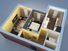 Фото в Недвижимость Продажа квартир Если Вы мечтаете об уютной квартире для вашей в Ульяновске 1548000