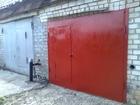 Смотреть фотографию  Продам охраняемый панельный гараж 20 кв, м 37983625 в Ульяновске