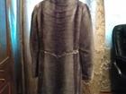 Скачать бесплатно изображение Женская одежда Шуба мутоновая 38397956 в Ульяновске