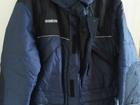 Скачать бесплатно фотографию Мужская одежда Продам костюм Монблан 38424494 в Ульяновске
