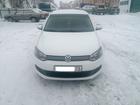 Седан Volkswagen в Ульяновске фото