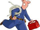 Смотреть foto Электрика (услуги) Услуги Электрика в Ульяновске без выходных 39783432 в Ульяновске