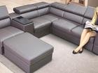 Увидеть фото  Модель Модульный диван Монако 45339540 в Ульяновске