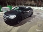 Opel Astra 1.8МТ, 2012, 170000км