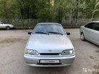 ВАЗ 2114 Samara 1.5МТ, 2005, 300000км