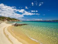 Отдых в Греции на прекрасных песчаных пляжах Отдых в греции на прекрасных песчан