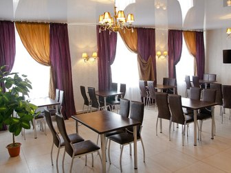 Просмотреть фото  Отель Бест 35451431 в Ульяновске