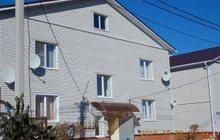 Новая однокомнатная квартира с индивидуальным отоплением в г, Усмань Липецкой области