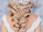 Фотография в Услуги компаний и частных лиц Парикмахерские услуги Прически для любых торжеств:свадебные, для в Уссурийске 500