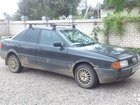 Audi 80 1.8МТ, 1988, 430000км