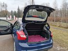 Ford Focus 1.6МТ, 2011, 107000км