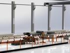 Изображение в Строительство и ремонт Строительные материалы Железобетонные сваи квадратного сечения используются в Великом Устюге 0